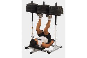 Вертикальный жим ногами Body Solid Powerline PVLP156