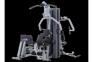 Силовой комплекс Body Solid EXM3000LPS/EXM3000LP
