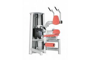 Пресс машина Gym80 Sygnum Standards 3008