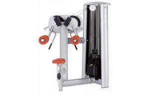 Дельтовидная машина Gym80 Sygnum Standards 3015