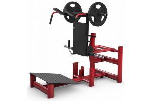 Голень стоя Gym80 Pure Kraft 4038