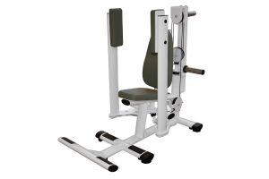 Скамья для пресса Body Solid Powerline AB-139X/PAB-139X