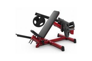 Жим от плеч с независимыми рычагами Gym80 Pure Kraft 4320