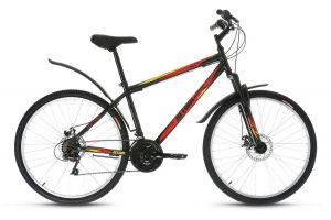 Велосипед Forward Altair MTB HT 26 3.0 D (2017)