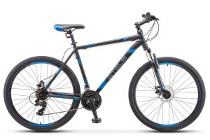 Велосипед Stels Navigator 700 MD 27.5 V020 (2019)
