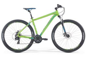 Велосипед Merida Big.Nine 10-MD (2018)