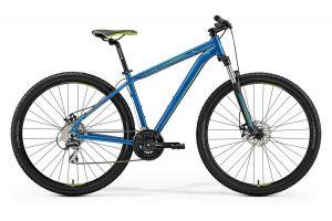 Велосипед Merida Big.Nine 20-MD (2019)