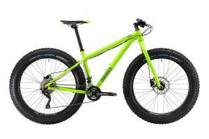 Велосипед Silverback Scoop Fatty (2017)
