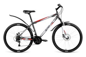 Велосипед Forward Altair MTB HT 26 3.0 Disc (2018)