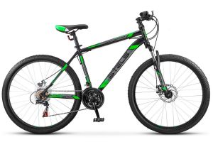 Велосипед Stels Navigator 500 MD V030 (2017)
