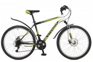 Велосипед Stinger Caiman D 26 (2017)