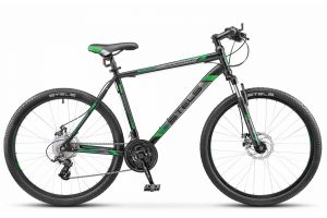 Велосипед Stels Navigator 500 MD V040 (2019)