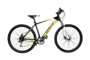Велосипед Corvus XC 650В 223 (2015)