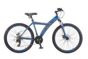 Велосипед Stels Navigator 550 MD V010 (2016)
