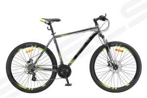 Велосипед Stels Navigator 500 MD 27.5 (2017)
