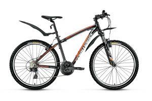 Велосипед Forward Agris 1.0 (2016)