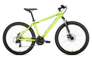 Велосипед Forward Sporting 27.5 2.0 Disc (2019)