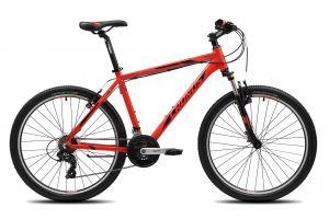 Велосипед Cronus Coupe 0.5 26 (2017)