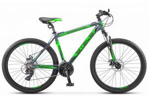 Велосипед Stels Navigator 610 MD 27.5 V030 (2018)