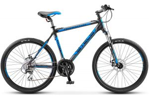 Велосипед Stels Navigator 650 MD 27.5 V030 (2017)