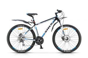 Велосипед Stels Navigator 750 MD 27.5 (2015)