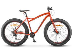 Велосипед Stels Navigator 680 MD V040 (2017)