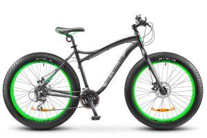Велосипед Stels Navigator 680 MD (2017)