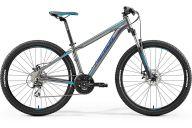 Горный велосипед  Merida Big.Seven 20-MD (2018)