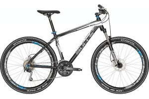 Велосипед Bulls Bushtail 27.5 (2014)