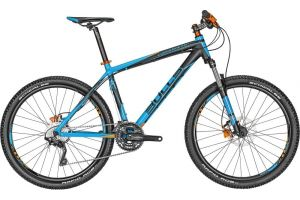 Велосипед Bulls Copperhead 1 (2013)
