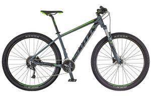 Велосипед Scott Aspect 940 (2018)