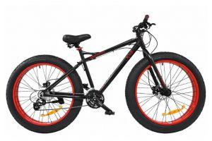 Велосипед Eltreco X4 (2016)