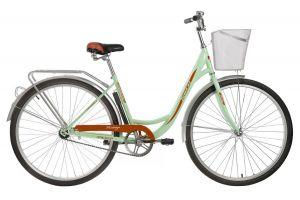 Велосипед Stinger Foxx Vintage (2019)