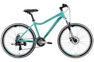 Велосипед Welt Edelweiss 1.0 D (2019)