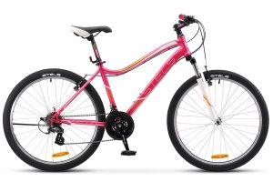 Велосипед Stels Miss 5000 V 26 V022 (2017)