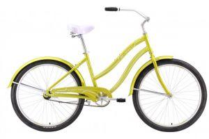 Велосипед Smart Cruise Lady 300 (2016)