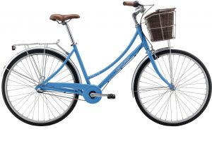 Велосипед Centurion City 3.0 (2016)