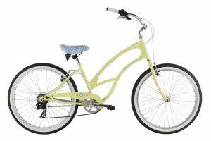 Велосипед Haro Cantina 7 ST (2015)