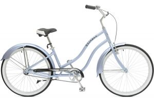 Велосипед Stinger Cruiser Lady 26 (2015)