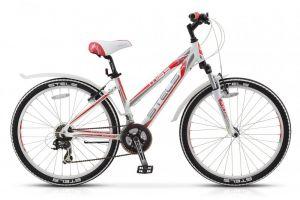 Велосипед Stels Miss 6100 V (2016)