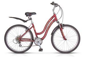 Велосипед Stels Miss 7700 V 26 (2015)