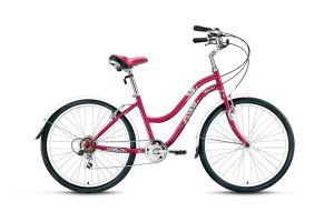 Велосипед Forward Evia 26 1.0 (2017)