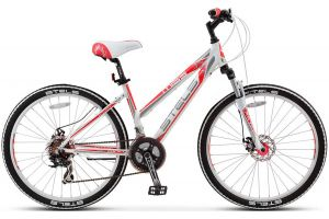 Велосипед Stels Miss 6100 MD 26 (2017)