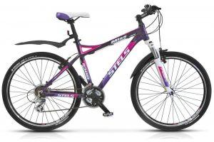 Велосипед Stels Miss 8300 V 26 (2015)