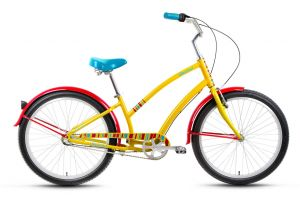 Велосипед Forward Surf 2.0 Lady (2018)