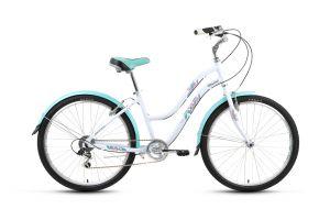 Велосипед Forward Evia Air 26 1.0 (2017)