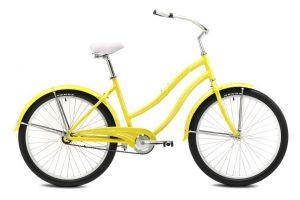 Велосипед Cronus Happy Energy (2017)