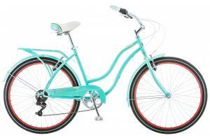 Велосипед Schwinn Perla 7sp 26 (2017)
