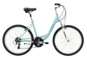 Велосипед Smart City Lady (2016)