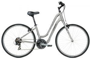 Велосипед Trek Verve 1 WSD (2016)